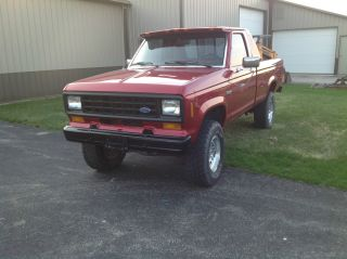 1985 Other Ranger 2 Wheel Drive photo