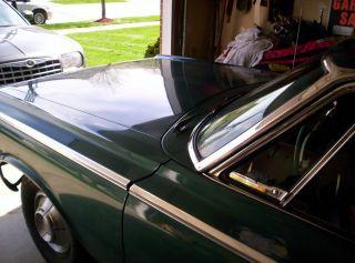 1965 Dodge Coronet 440 2 Door Hardtop Big Block 361 Condition photo