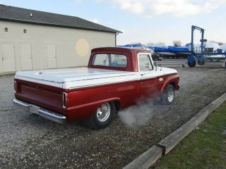 1965 Ford Half Ton F1 Ranger Pickup photo