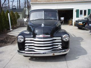 1948 Chevy C3100 Pickup Truck 350 Engine,  350 Auto Trans photo