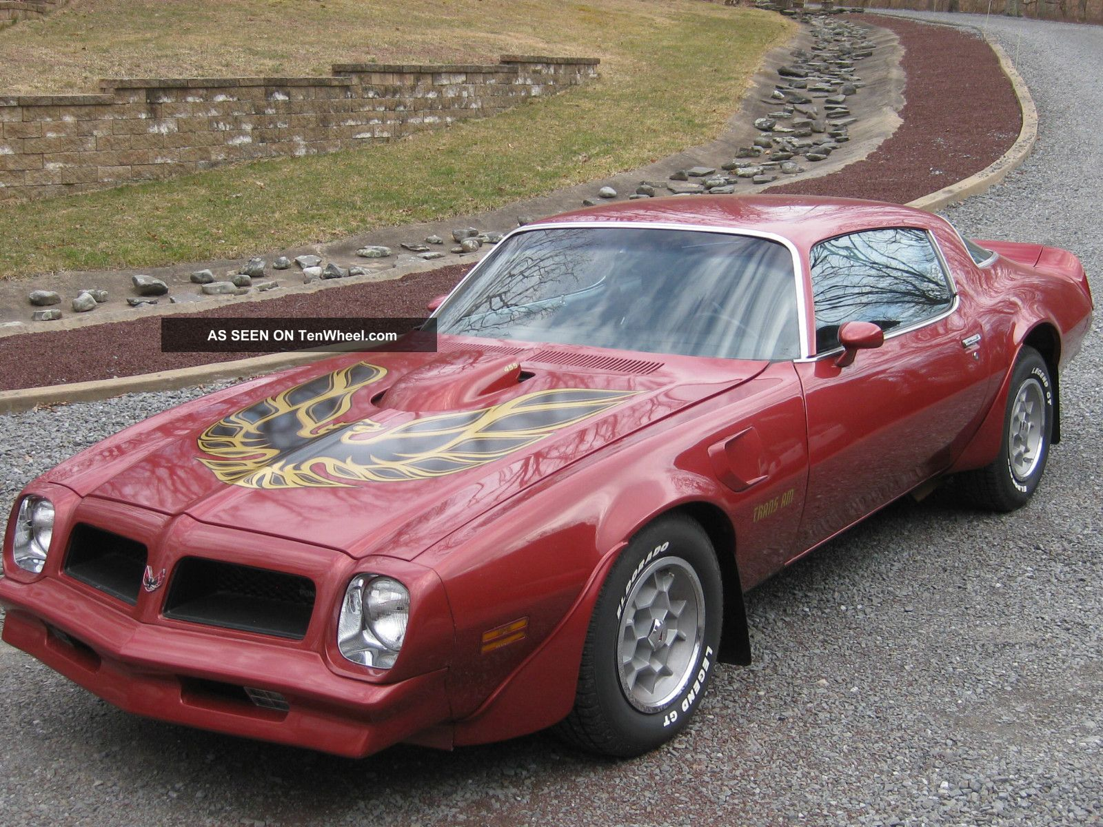 1976 pontiac firebird trans am related infomation. Black Bedroom Furniture Sets. Home Design Ideas