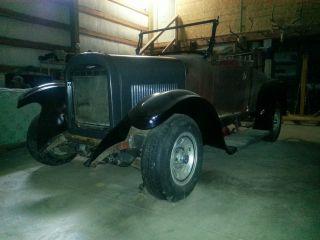 1925 Dodge Roadster