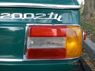 1974 Bmw 2002tii,  No Rust,  Ca Car,  And Ac,  To, photo