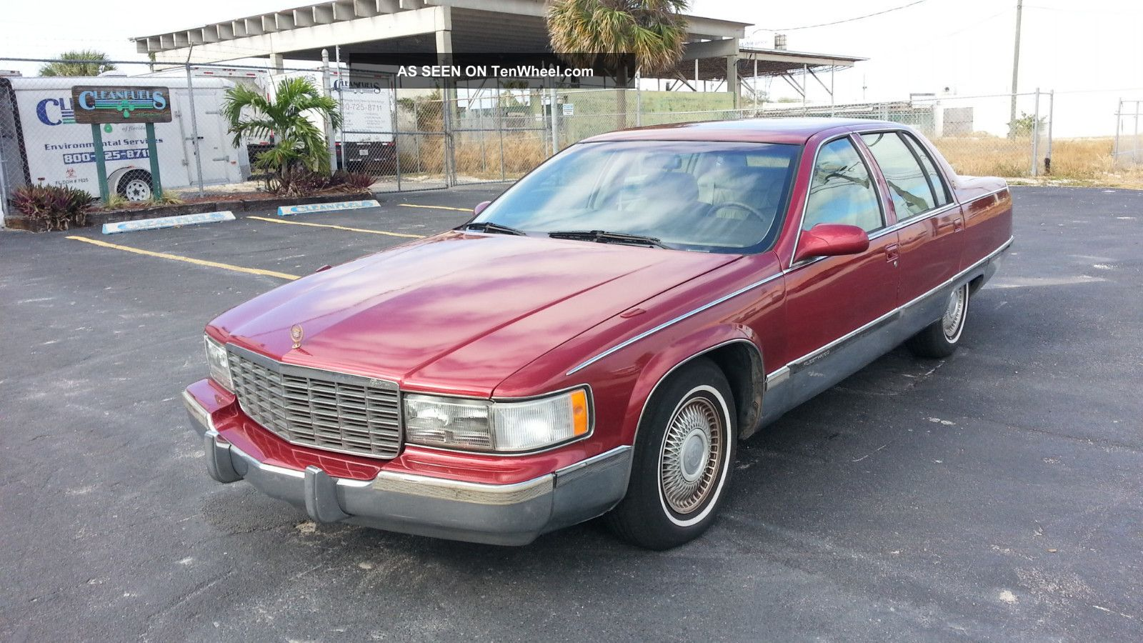 1995 cadillac fleetwood 5 7 350 lt1 fleetwood photo. Cars Review. Best American Auto & Cars Review