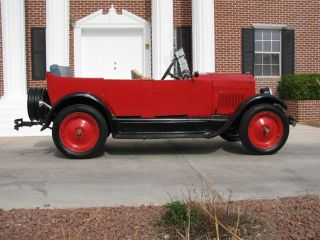 1926 Star Car photo
