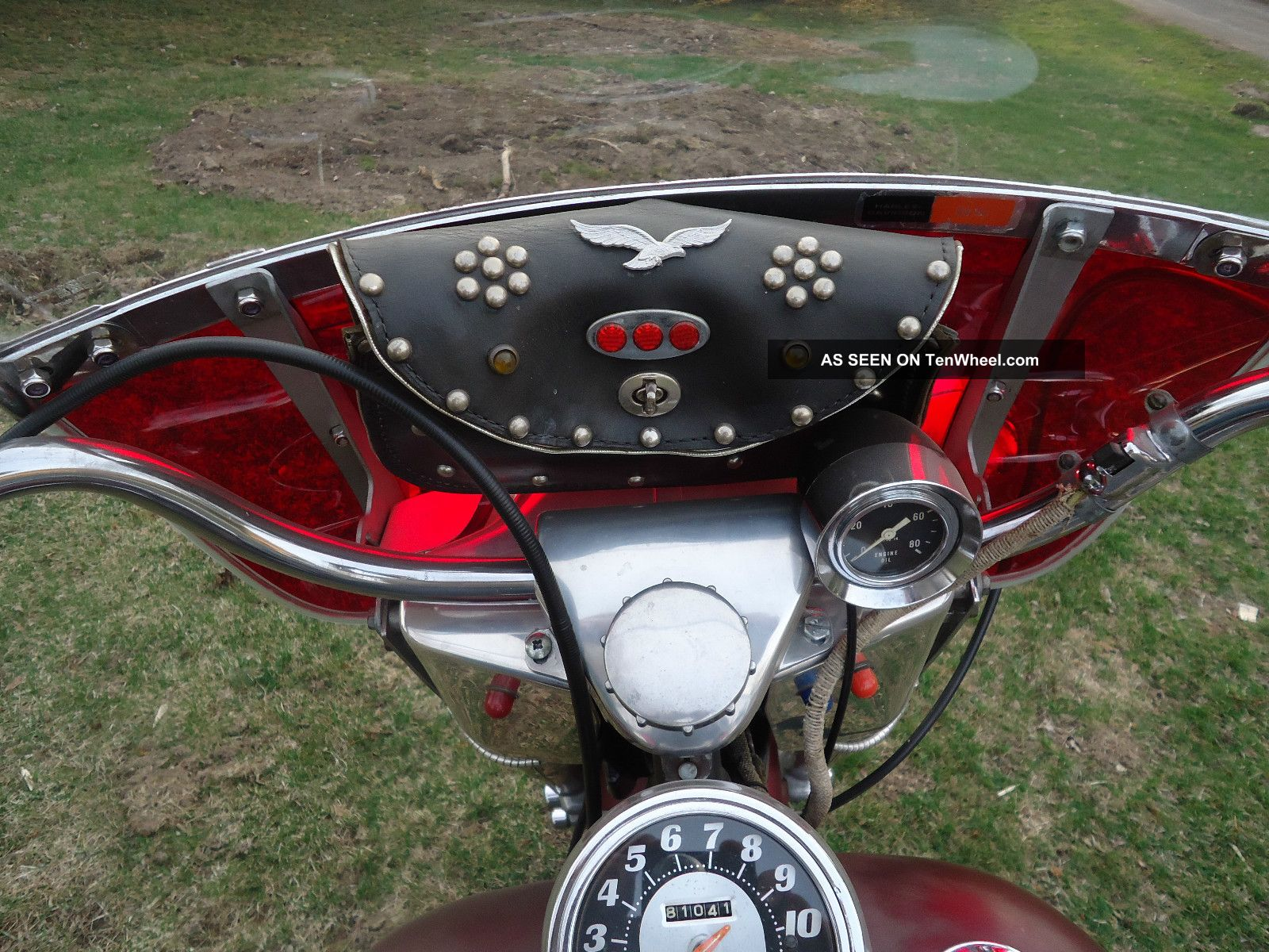Related Pictures harley davidson flh 1959 dou glide panhead for sale