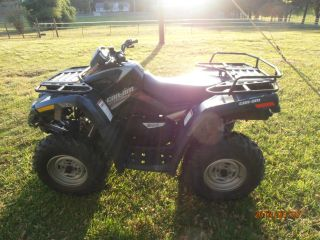 2007 Can - Am Outlander 500,  4x4,  Atv,  Pick - Up Only No photo