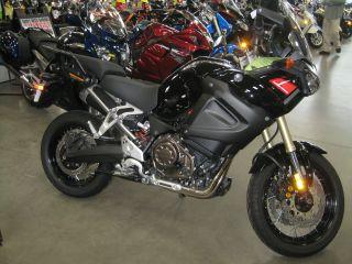 2012 Yamaha Tenere Adventure Motorcycle Dual Purpose Bike Cruiser Xtz photo