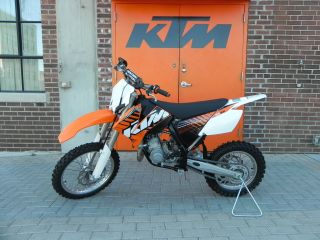 2012 Ktm 85sx - Never Prepped - Never Titled - Big photo