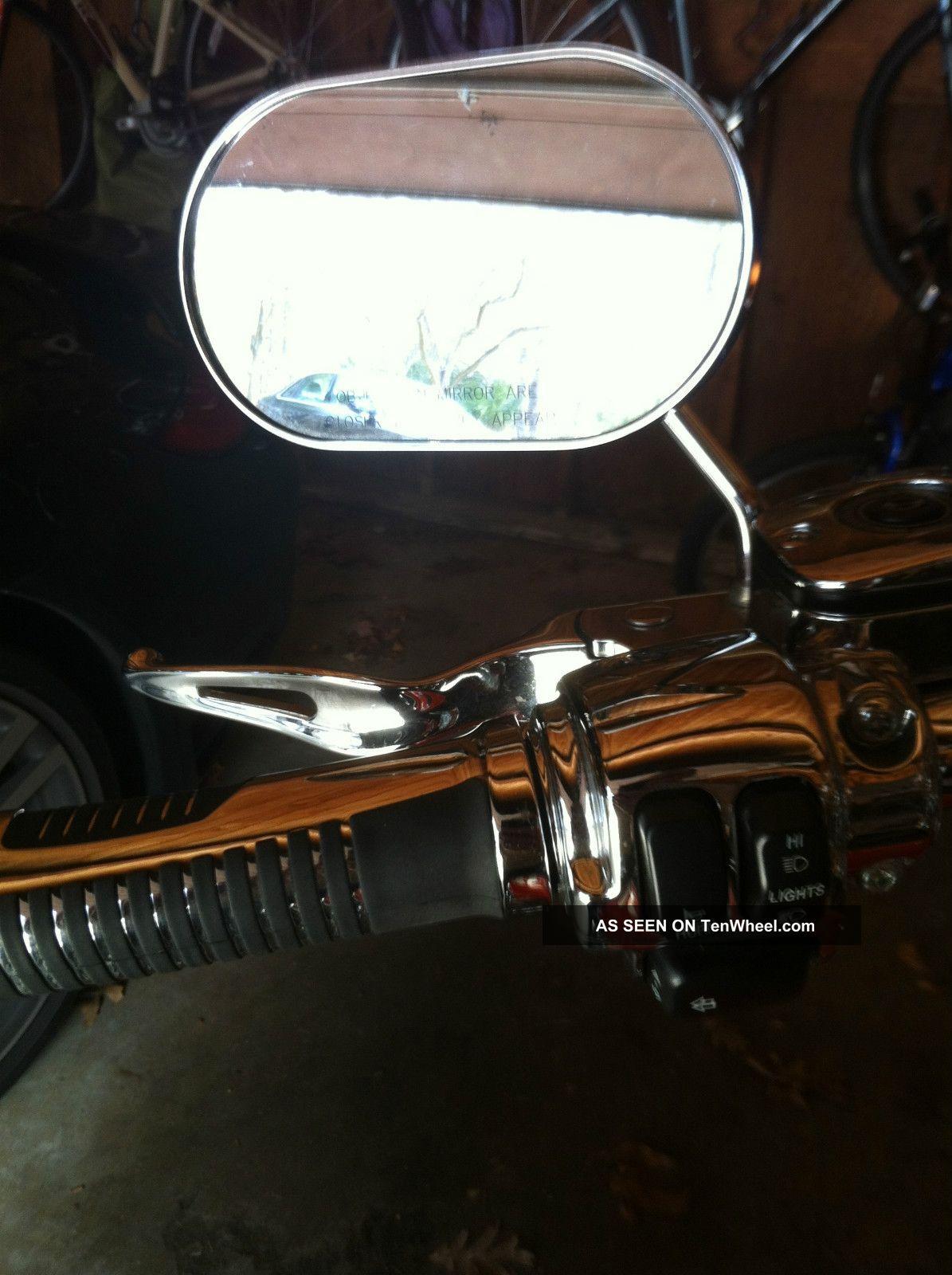2005 Harley Davidson Screaming Eagle V - Rod Vrscse 1250cc VRSC photo