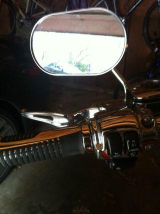 2005 Harley Davidson Screaming Eagle V - Rod Vrscse 1250cc photo