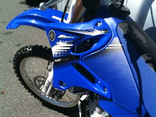 2012 Yamaha Yz125 / From My Dirt Bike Collection photo