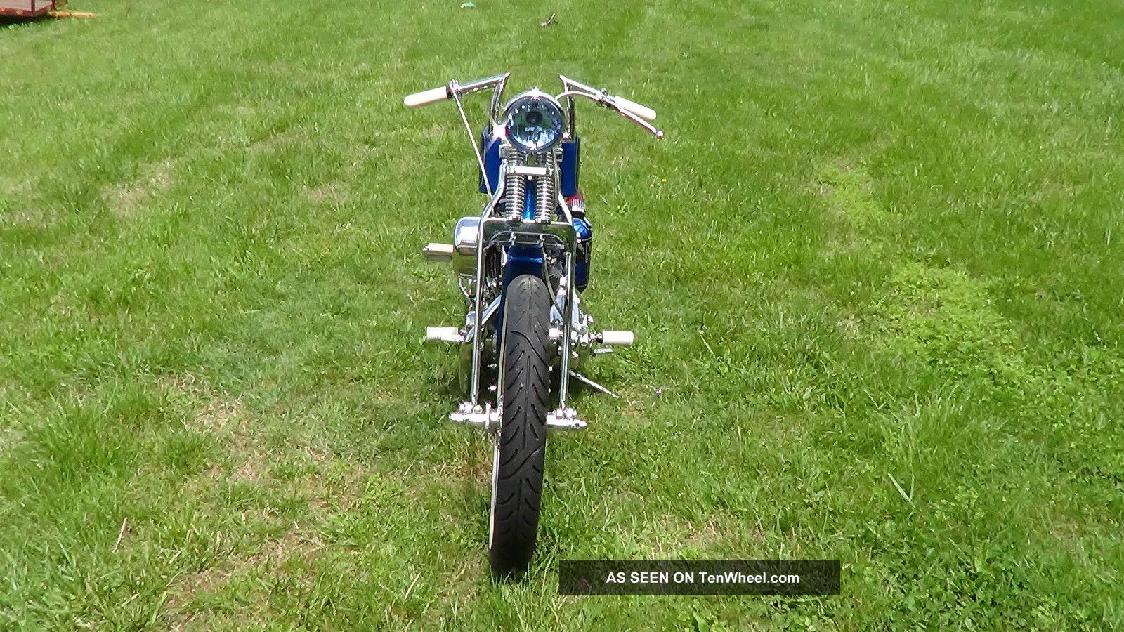 1973 Ironhead Sportster Wiring Diagram Trusted Diagrams 77 Harley Xl Chopper Oil Pump Davidson