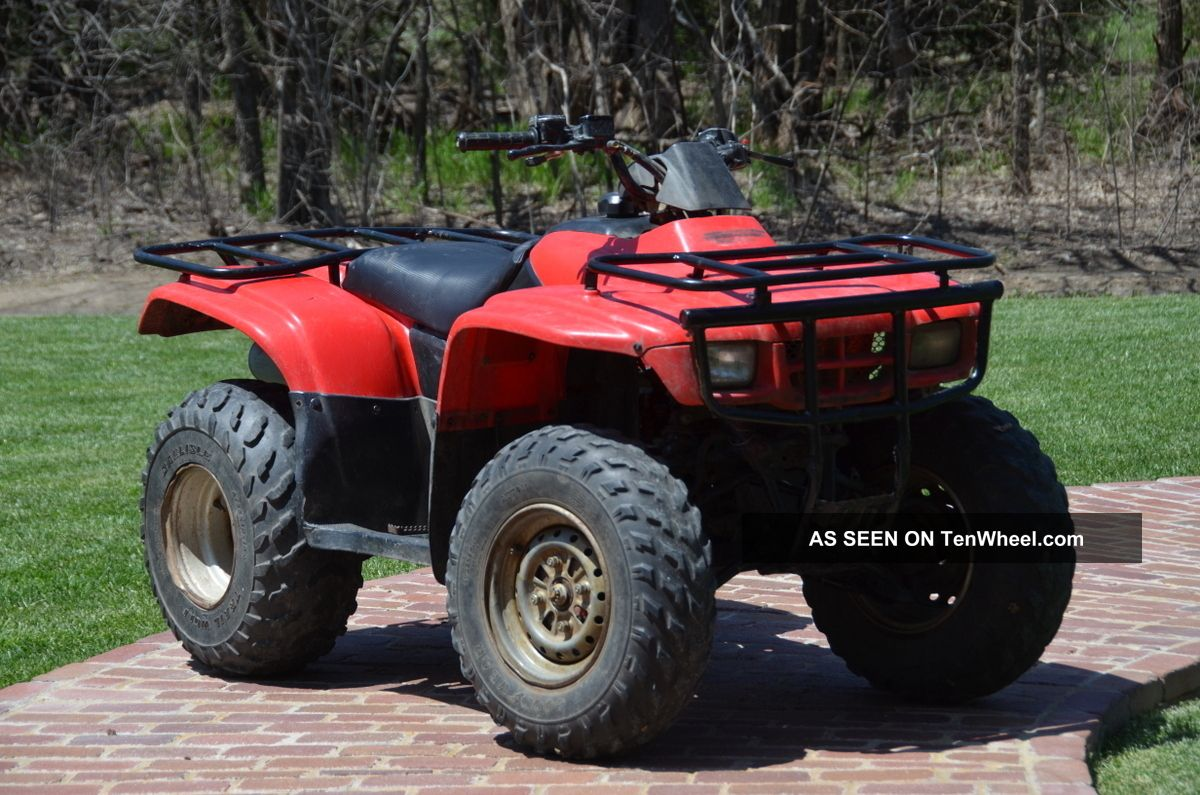 1999 honda recon 250 wiring diagram with 2002 Honda Recon 250 Review on Honda Fourtrax Wiring furthermore 2010 John Deere 5045e Tractor 1992015 in addition Honda Rancher Es Oil Filter Location furthermore Trx300 Diode Help Please Page 2 Honda Atv Forum Inside Fourtrax 300 Wiring Diagram besides Wiring Diagram 1998 Honda Recon.