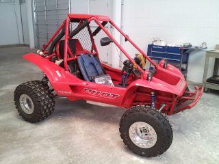 Powersports - ATVs - Honda Web Museum