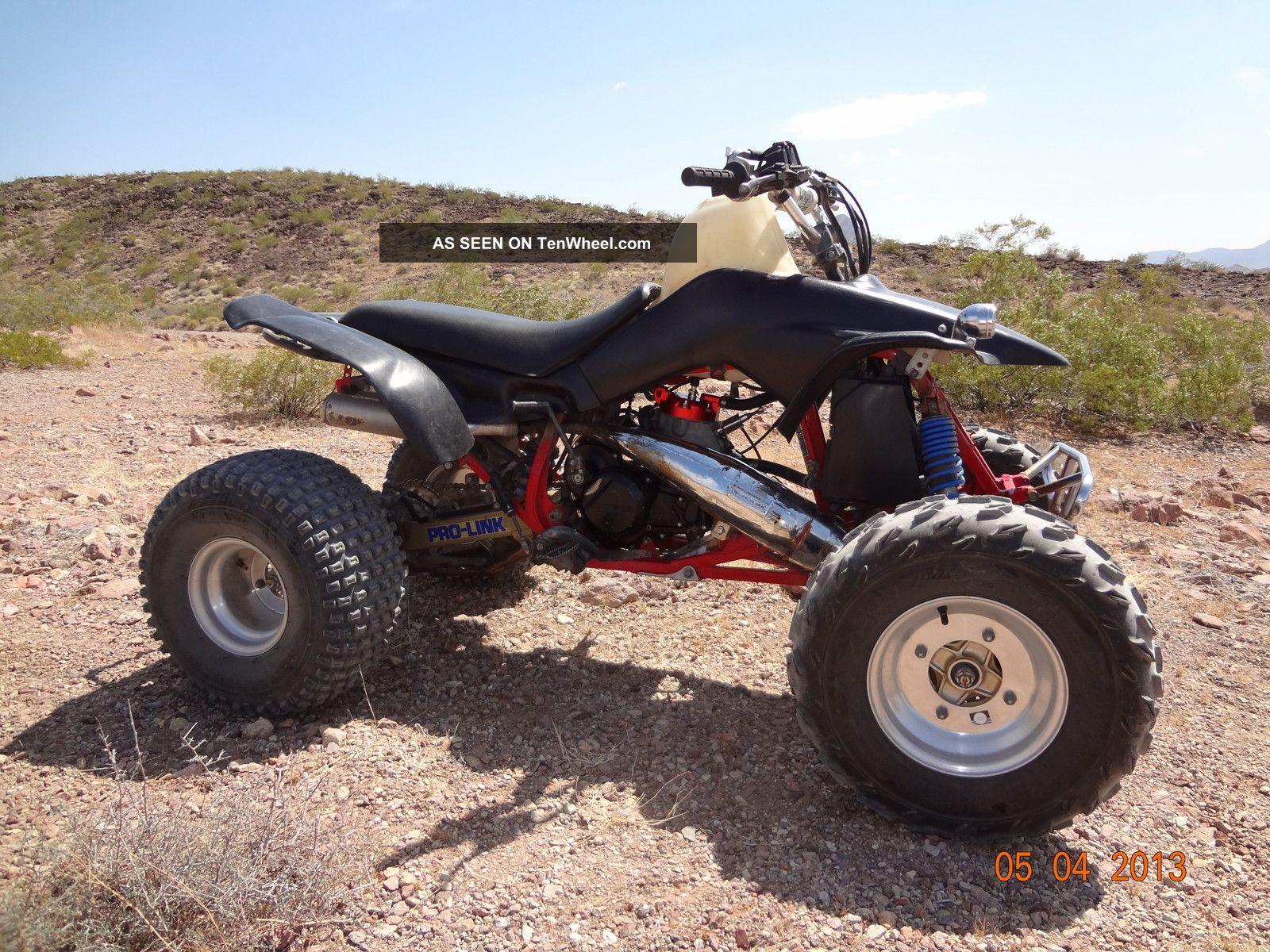Honda Trx R Lgw in addition C C as well Suzuki Lt R Quadracer Thumb Lgw additionally Qr Club X further I. on quadracer lt250r