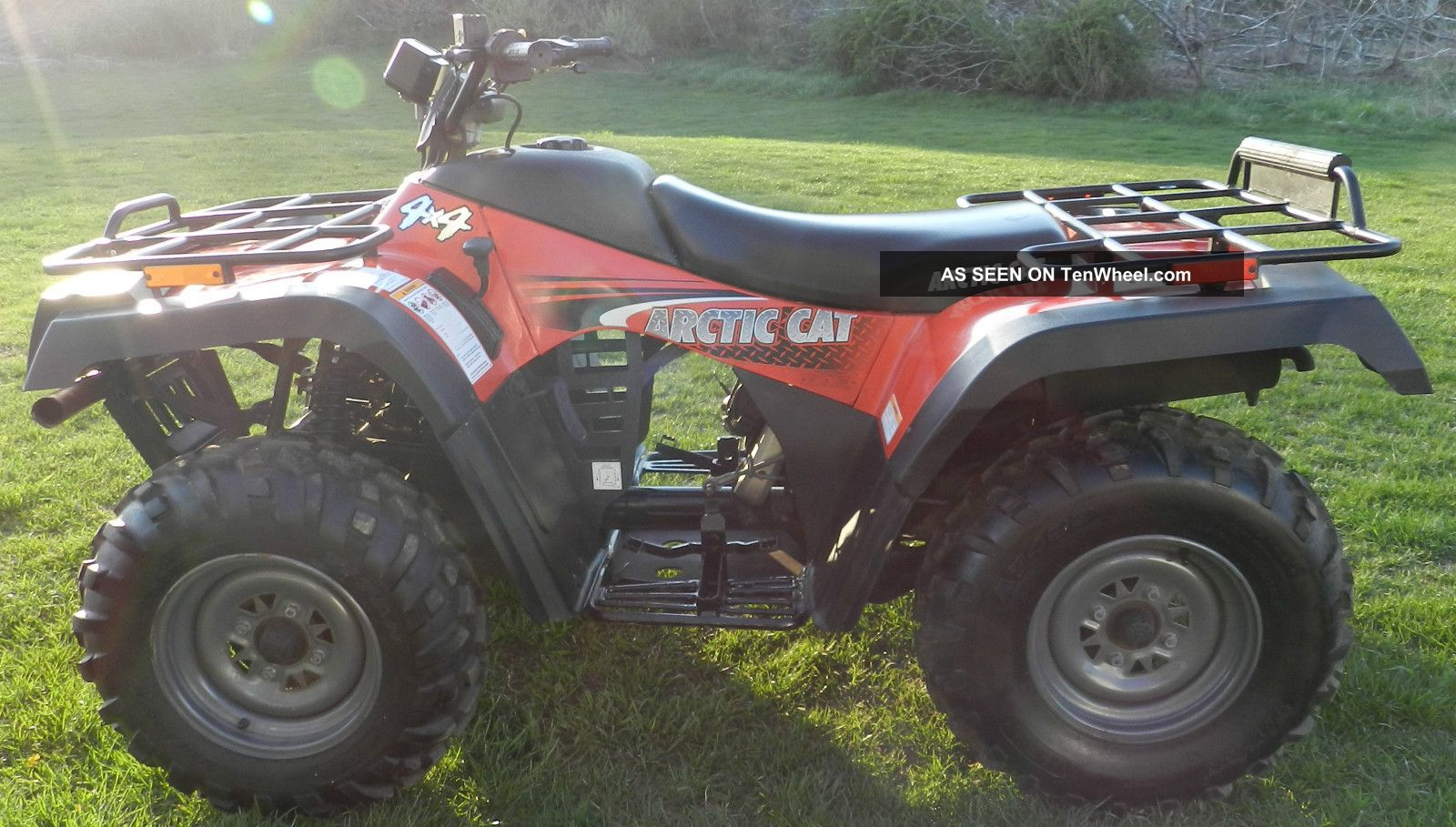 Watch likewise Honda Atv 350 Rancher Engine Diagram together with Watch further 1998 Kawasaki Bayou 300 Wiring Diagram additionally 26354 2002 arctic cat 300. on 1998 arctic cat 300
