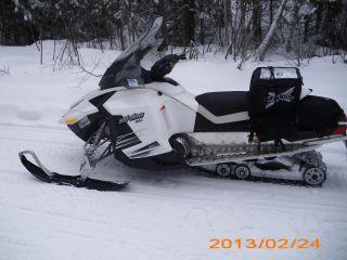 2010 Ski - Doo Gsx Le 1200 4tec photo