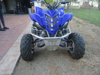2006 Yamaha Raptor 700 photo