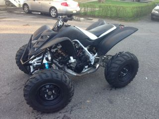 Powersports atvs web museum for Yamaha grizzly 1000cc