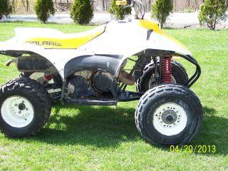 1998 Polaris Trail Blazer Es 250 photo