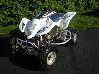 2008 Suzuki Z400 photo