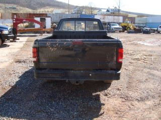 Lqqk. . . . .  1994 Dodge Dakota 4x4. .  Bad Transmission?. . . . . . .  Lqqk photo
