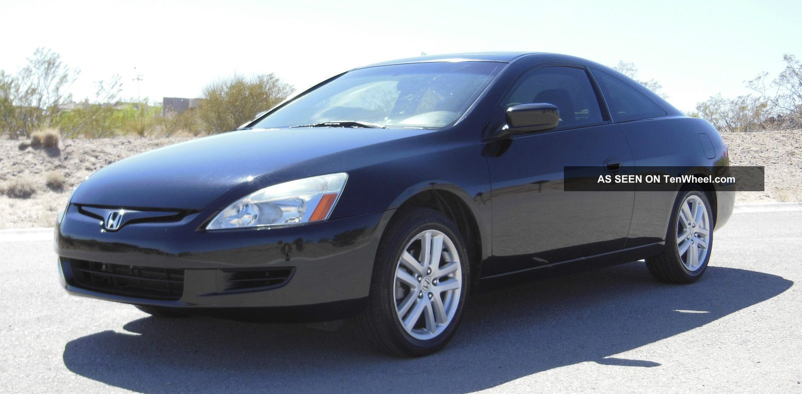 The gallery for honda accord 2005 ex 2 door for 09 2 door honda accord