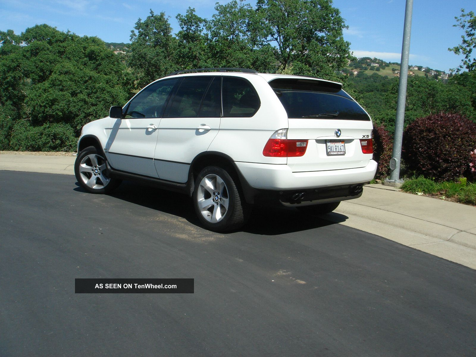 2004 bmw x5 4 4i sport utility excellent transmission panorama. Black Bedroom Furniture Sets. Home Design Ideas