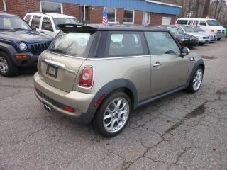 2007 Mini Cooper S Hatchback Great Car photo