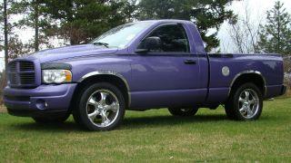 Cars Amp Trucks Dodge Ram 1500 Web Museum