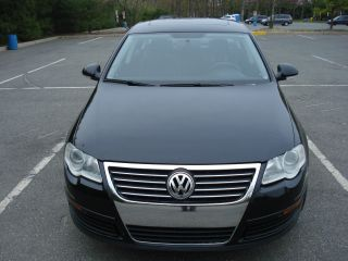 2008 Vw Volkswagen Passat Komfort photo
