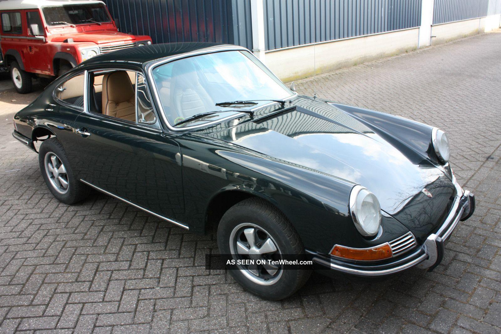 1967 porsche 912 911. Black Bedroom Furniture Sets. Home Design Ideas