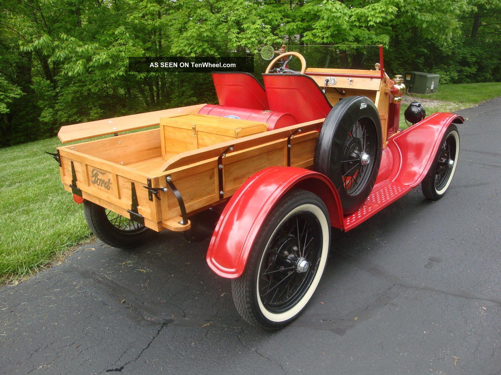 1927 ford model t speedster. Black Bedroom Furniture Sets. Home Design Ideas
