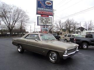1966 Chevrolet Nova 327 Complete Restore Excellent photo