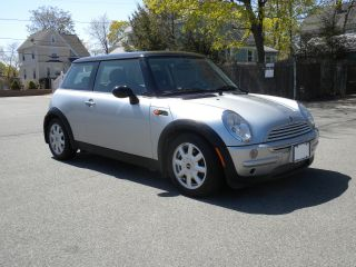 2004 Mini Cooper - - Automatic - Ac - 35 Mpg - Financing Available photo