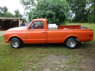 1970 Gmc C1500 C15 C10 Chevy 70 photo