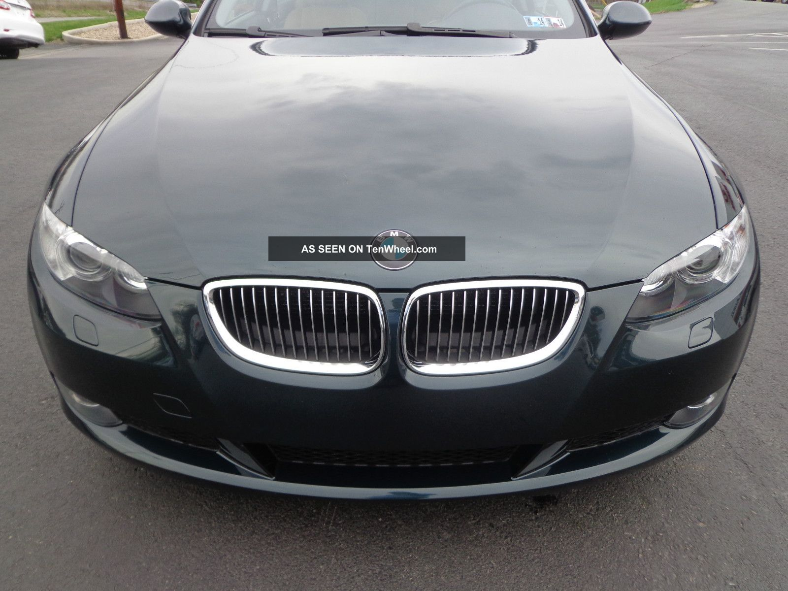 2007 Bmw 328xi Coupe Awd 96k Video