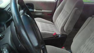 2001 Chevrolet Venture Lt Mini Passenger Van 4 - Door 3.  4l photo