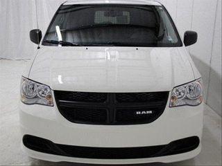 2012 Dodge Ram Van C / V photo