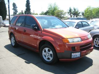 2003 Saturn Vue Base Sport Utility 4 - Door 2.  2l, photo