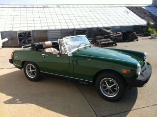 1979 Mg Midget Mk Iv Convertible 2 - Door 1.  5l photo