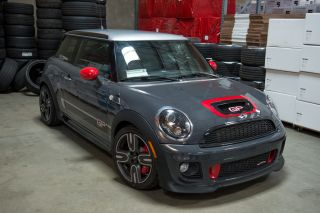 2013 Mini Cooper Jcw Gp 252 Of 500 photo