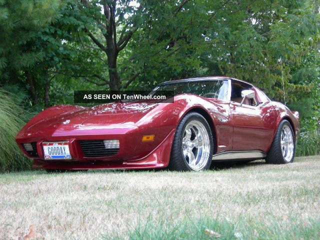 1976 corvette stingray corvette photo 3. Cars Review. Best American Auto & Cars Review