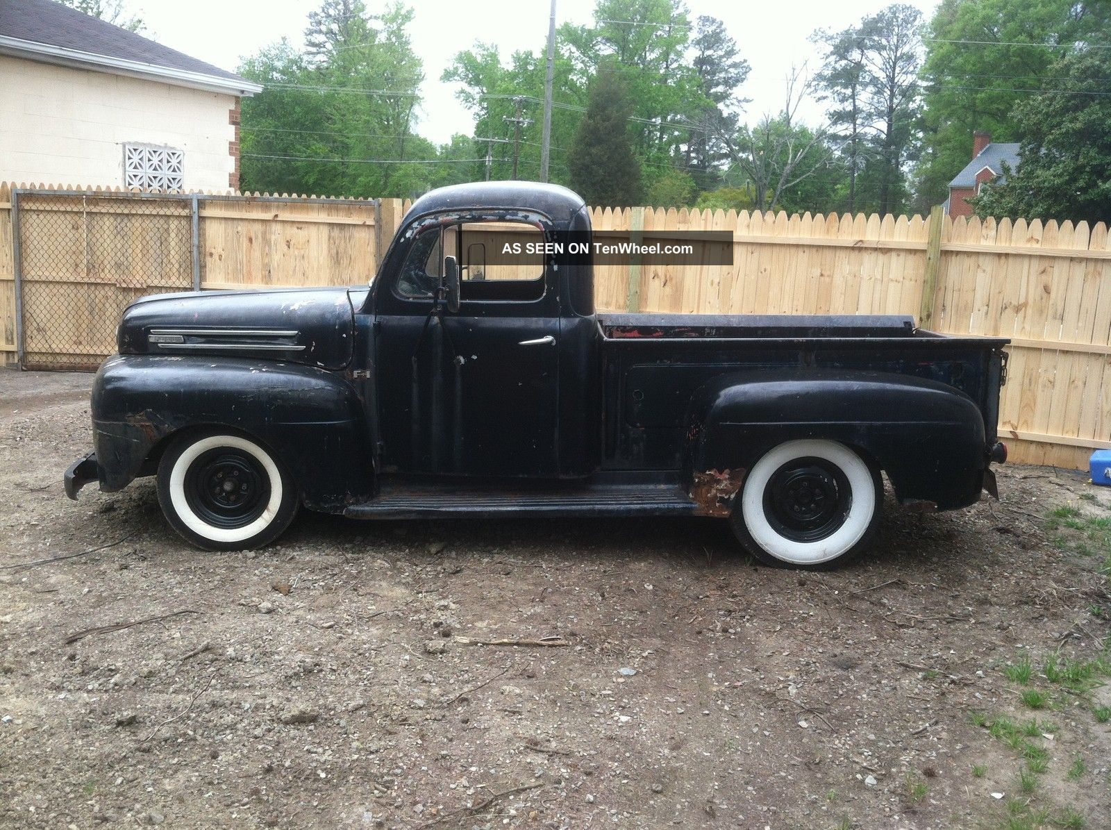 1948 1954 Chevy Truck Craigslist Autos Post