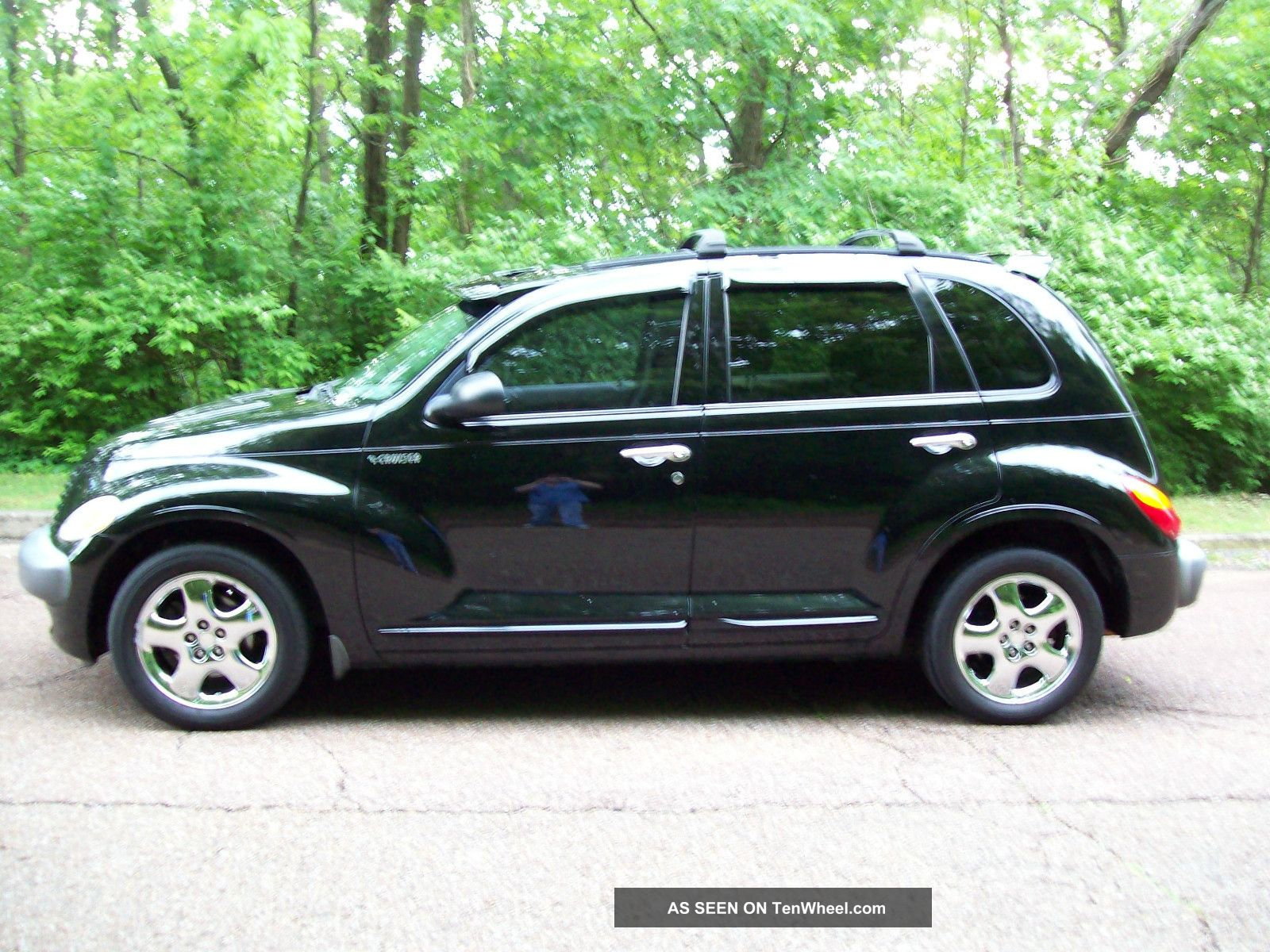 2001 chrysler pt cruiser limited wagon 4 door 2 4l pt cruiser photo. Cars Review. Best American Auto & Cars Review