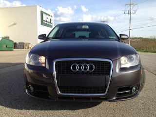 2006 Audi A3 Quattro Hatchback 4 - Door 3.  2l S Line S - Line (r32 Vw) photo