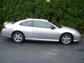 2005 Stratus Coupe,  Remote Start,  7 Speaker Premium Sound,  Nr photo