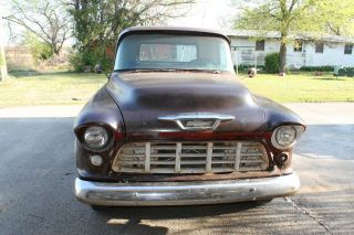 1955 Chevy 3200 Truck photo