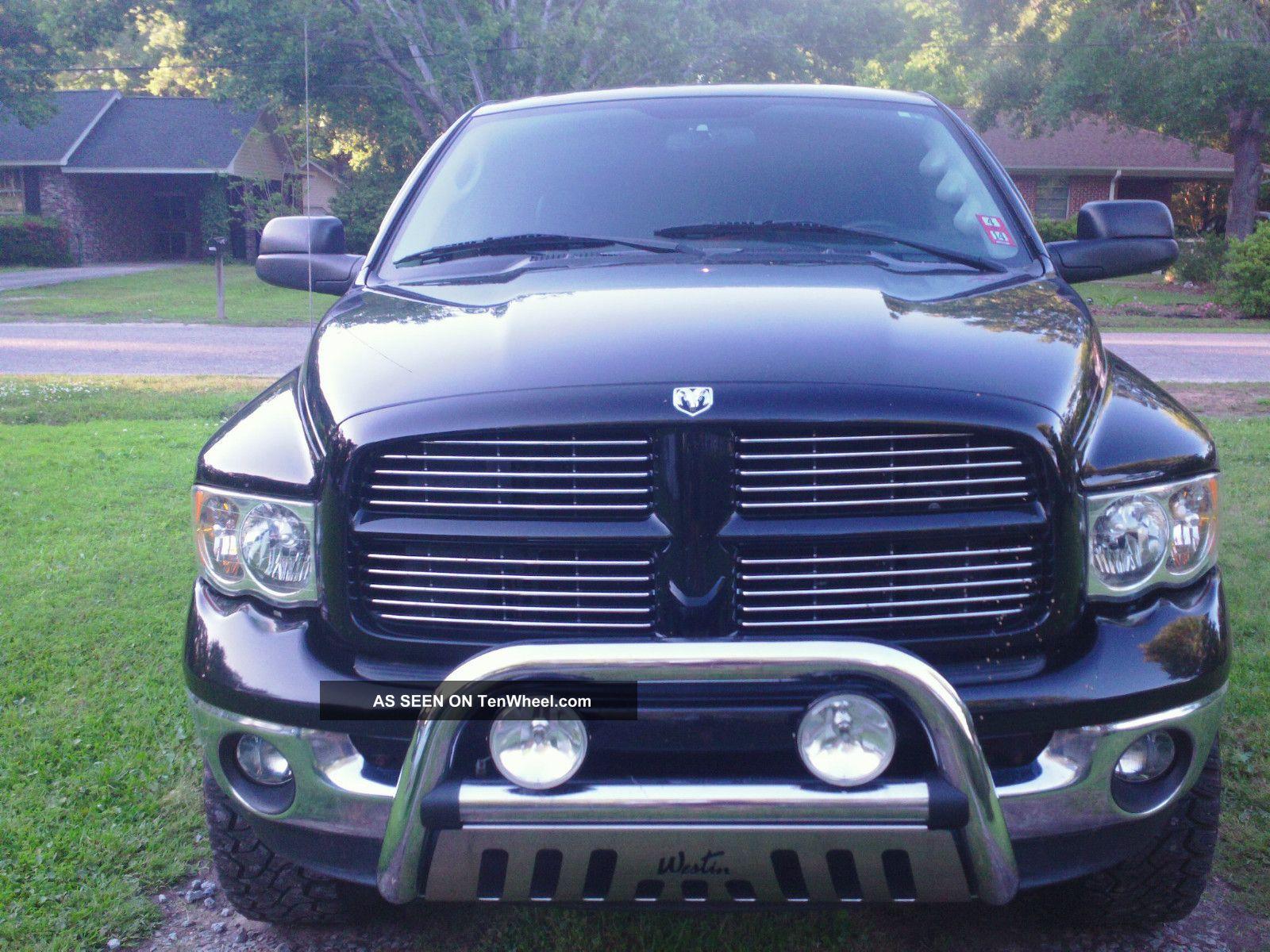 2005 Chevrolet Silverado 1500 >> 2005 Dodge Cummins 2500 4x4 Short Bed Diesel 5. 9